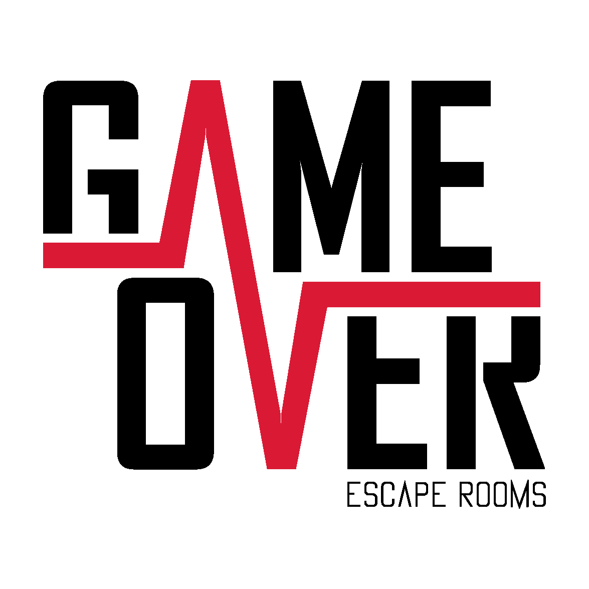 Escape Game Over